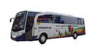 sewa bus bali 45 seats