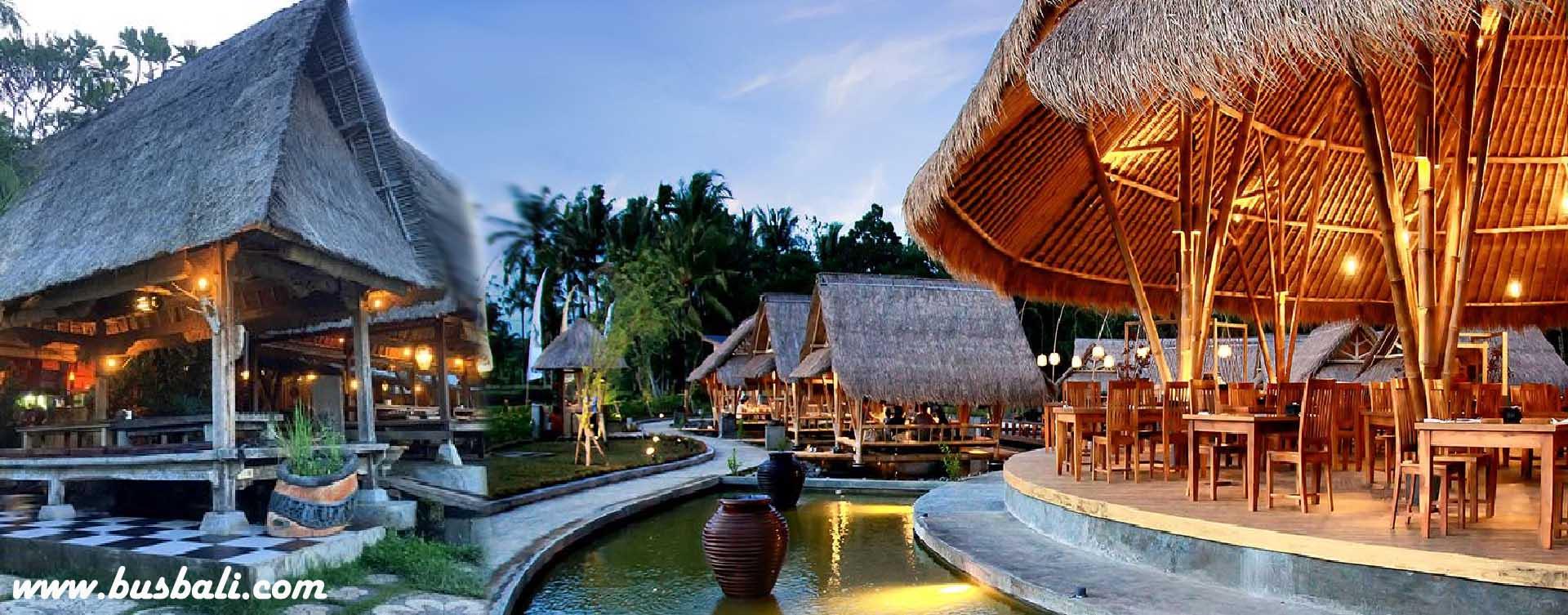 3-Restaurant-untuk-Group-di-Ubud