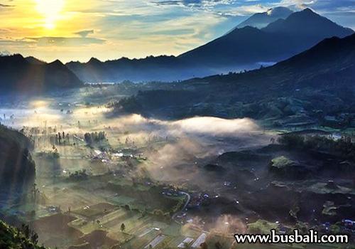 Batur-Kintamani