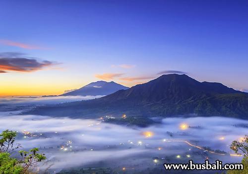 Kintamai Batur