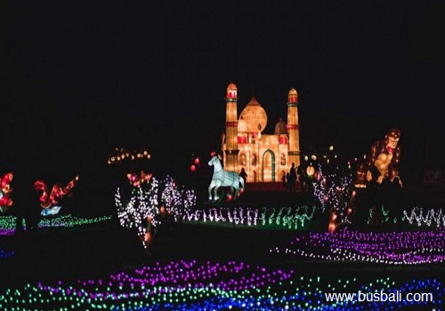 Nusa-Dua-Light-Festival