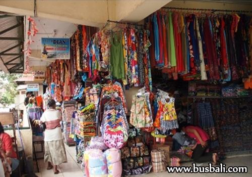 Pasar-Seni-Kumbasari